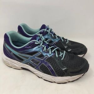 Asics Gel Contend 2 T475Q Running Sneakers